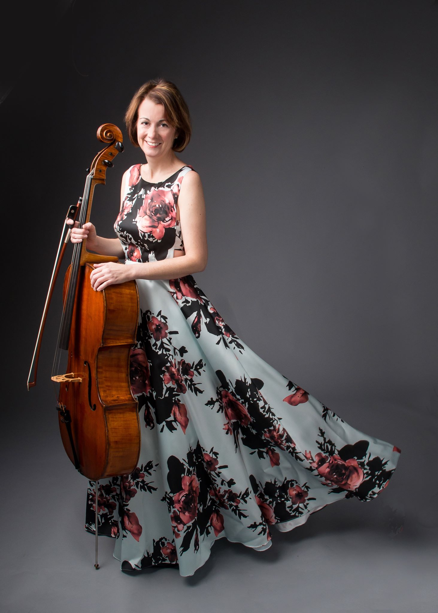 symphony orchestra musician