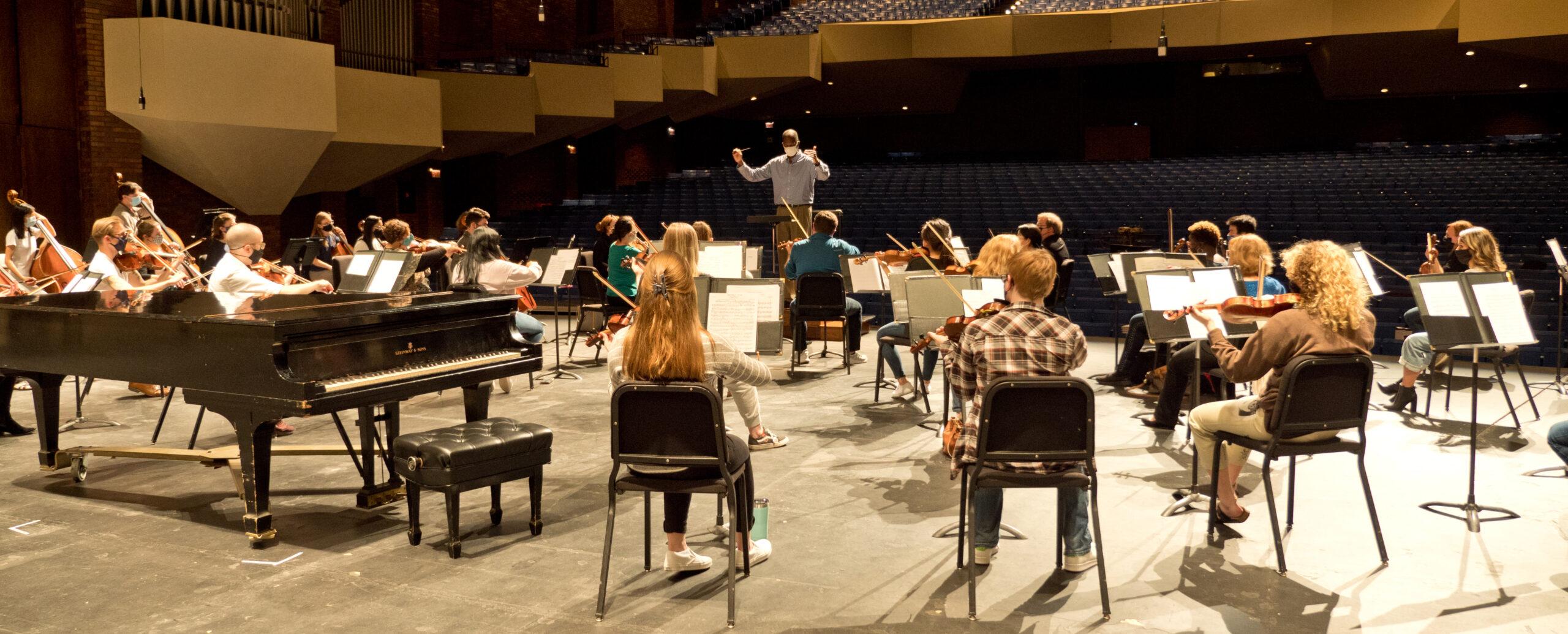 Millikin-Decatur Symphony Orchestra